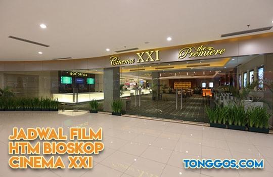 Jadwal Bioskop Anggrek XXI Cinema 21 Jakarta Barat November 2019 Terbaru Minggu Ini