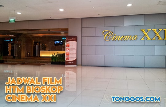 Jadwal Bioskop Beachwalk XXI Cinema 21 Denpasar Bali Januari 2021 Terbaru Minggu Ini