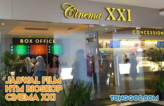 Jadwal Bioskop Cinere Bellevue XXI Cinema 21 Depok April 2021 Terbaru Minggu Ini