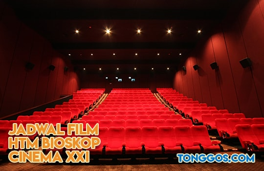 Jadwal Bioskop Cipinang XXI Cinema 21 Jakarta Timur April 2021 Terbaru Minggu Ini