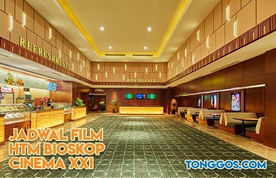 Jadwal Bioskop Ciputra Seraya XXI Cinema 21 Pekanbaru Februari 2020 Terbaru Minggu Ini