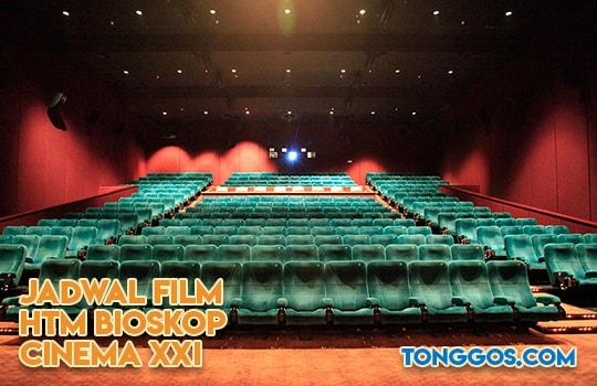 Jadwal Bioskop Emporium Pluit XXI Cinema 21 Jakarta Utara Januari 2021 Terbaru Minggu Ini
