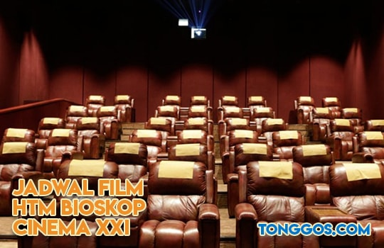 Jadwal Bioskop Kalibata XXI Cinema 21 Jakarta Selatan November 2020 Terbaru Minggu Ini
