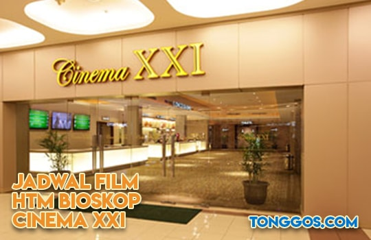 Jadwal Bioskop LEM XXI Cinema 21 Mataram Lombok April 2020 Terbaru Minggu Ini