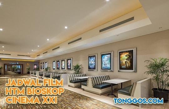 Jadwal Bioskop Metropolitan XXI Cinema 21 Bekasi April 2020 Terbaru Minggu Ini