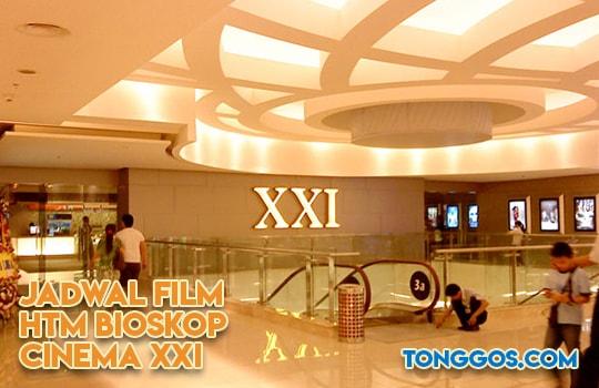 Jadwal Bioskop SCP XXI Cinema 21 Samarinda Januari 2021 Terbaru Minggu Ini