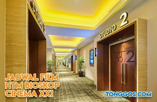 Jadwal Bioskop Solo Paragon XXI Cinema 21 Solo September 2019 Terbaru Minggu Ini