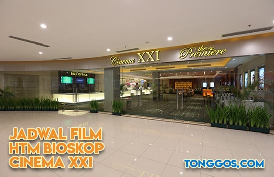 Jadwal Bioskop Sutos XXI Cinema 21 Surabaya Mei 2019 Terbaru Minggu Ini