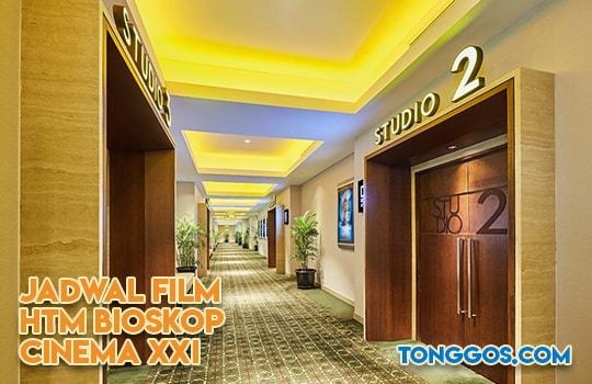 Jadwal Bioskop The Park XXI Cinema 21 Sukoharjo April 2020 Terbaru Minggu Ini