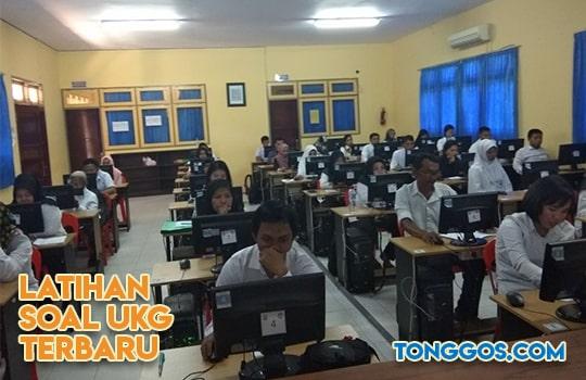 Latihan Soal UKG 2019 Bimbingan Konselling SMK Terbaru Online