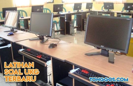 Latihan Soal UKG 2020 Desain Produksi Kria SMK Terbaru Online