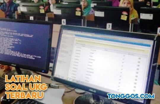 Latihan Soal UKG 2020 Instalasi Tenaga Listrik SMK Terbaru Online