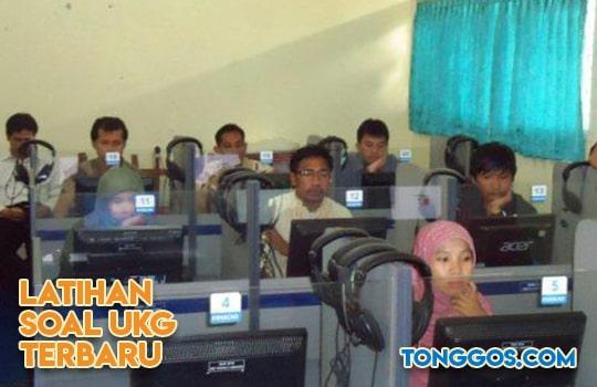Latihan Soal UKG 2020 Perkapalan SMK Terbaru Online