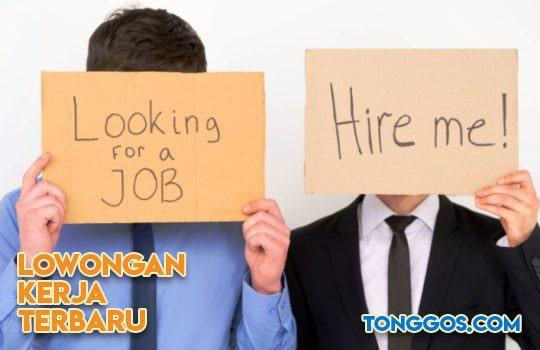 Lowongan Kerja Aceh Jaya April 2021 Terbaru Minggu Ini