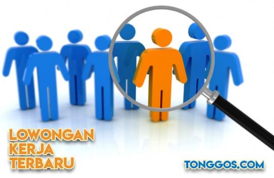 Lowongan Kerja Aceh Utara Januari 2021 Terbaru Minggu Ini