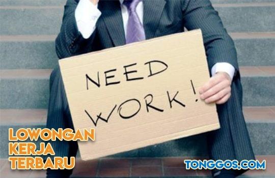 Lowongan Kerja Bandar Lampung Mei 2020 Terbaru Minggu Ini