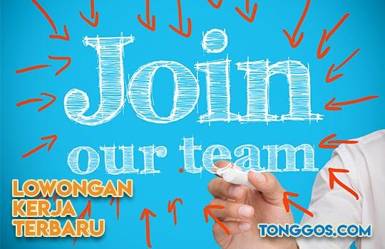 Lowongan Kerja Banten Januari 2021 Terbaru Minggu Ini