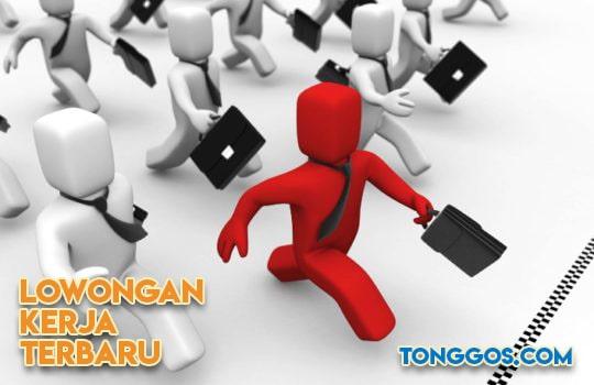 Lowongan Kerja Lampung Timur Januari 2021 Terbaru Minggu Ini