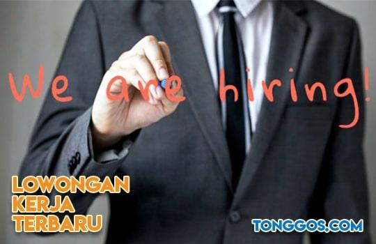 Lowongan Kerja Lombok Utara Januari 2021 Terbaru Minggu Ini