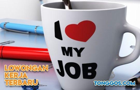 Lowongan Kerja Pangkal Pinang Agustus 2021 Terbaru Minggu Ini
