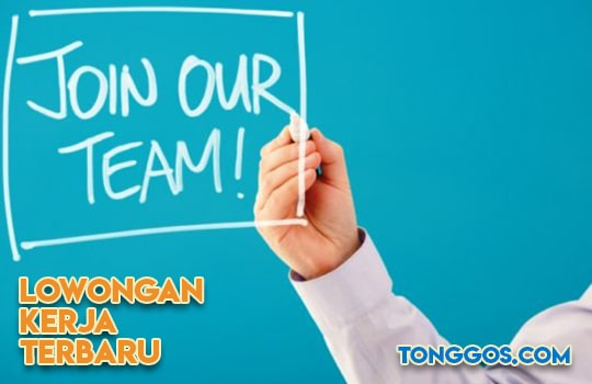 Lowongan Kerja Puncak Jaya November 2020 Terbaru Minggu Ini