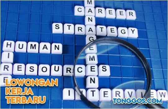 Lowongan Kerja Sanggau November 2019 Terbaru Minggu Ini