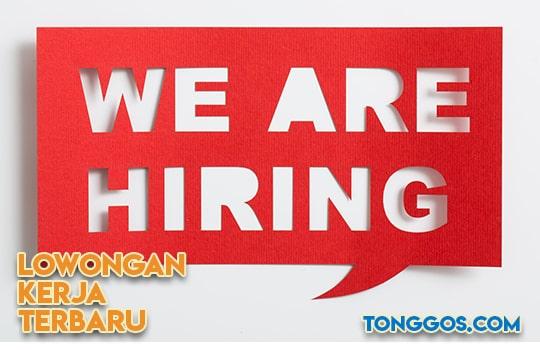 Lowongan Kerja Sidoarjo Juli 2021 Terbaru Minggu Ini Tonggos Com 2021