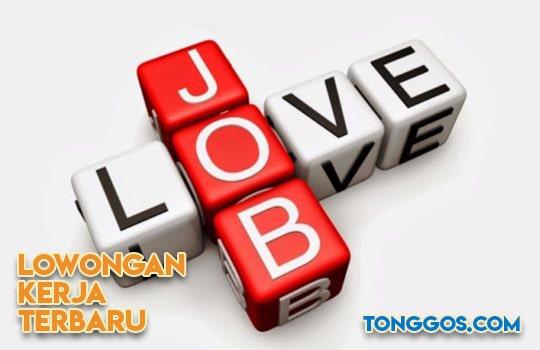 Lowongan Kerja Tangerang Selatan Januari 2021 Terbaru Minggu Ini