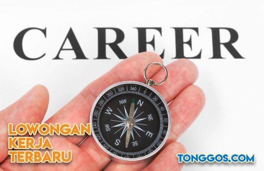 Lowongan Kerja Tangerang April 2021 Terbaru Minggu Ini