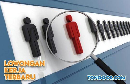 Lowongan Kerja Yogyakarta Februari 2021 Terbaru Minggu Ini