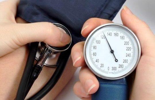 Cara Alami Mencegah Hipertensi Mudah Praktis Ampuh