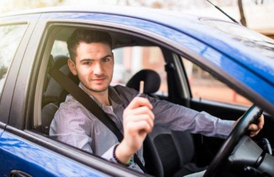 Cara Mudah Mengendarai Mobil Manual bagi Pemula dengan Benar